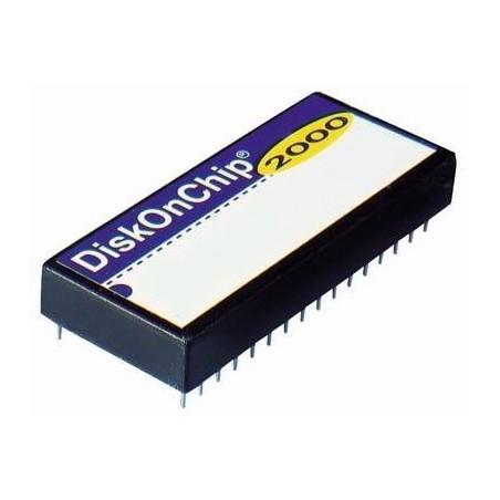 """Rest salg: 192MB """"DiskOnChip"""" flash chip"""