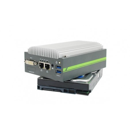 3½ Bay Trail 1.91GHz E3845 chipset embedded PC