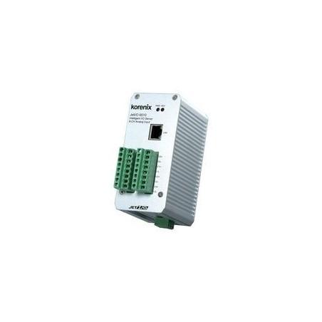 DEMOVARE: ETH modul 8 analog indgange