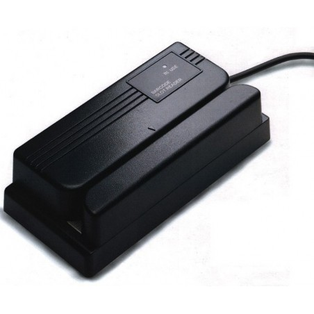 DEMOVARE: Barcode slot reader USB HID IP54 tæt