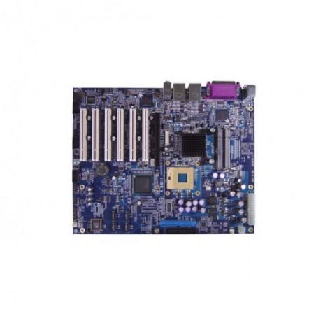 Bundkort,Socket 479, core duo/solo, 6 x PCI