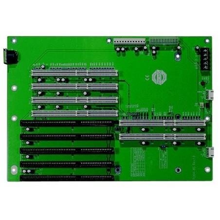 Backplane/ Buskort 3 ISA, 4 PCI, 2 ISA/PCI