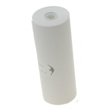 Bonprinter papir. Penbox 112 x 20ml. Kasse med 10 ruller