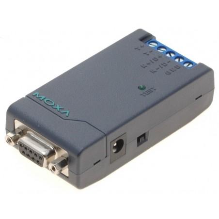 MOXA optoisoleret RS232 til 422/485 konverter