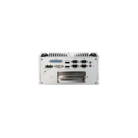 Industriel BOX PC med 2 x PCIex udvidelse. Intel i7/i5/i3 Haswell