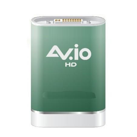 HDMI, DVI-D, VGA grabber til USB3.0