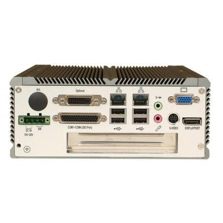 Ruggedized IPC m/Core 2 Duo