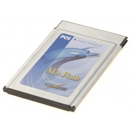 32MB PCMCIA flash harddisk