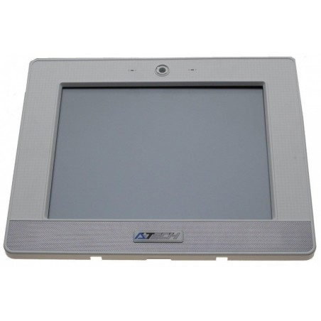 "12"" Atom Panel PC, Intel Atom N270 1.6GHz"