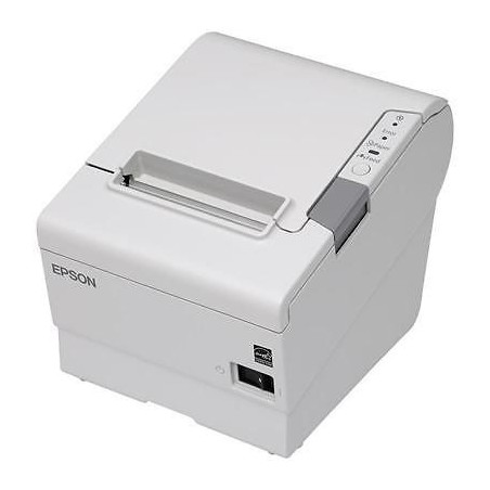 Epson Kvitteringsprinter. termisk linje med rulle og buzzer