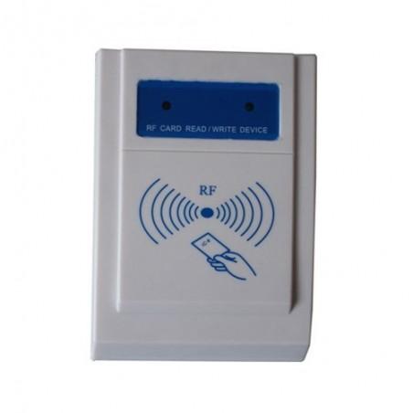 TCP/UDP netværks RFID læser V1, 125Khz