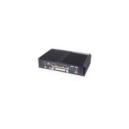 E-Godkendt embedded i5 PC til automotive brug