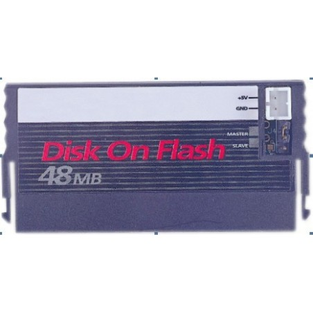 Flash disk 4MB ide, 2½""