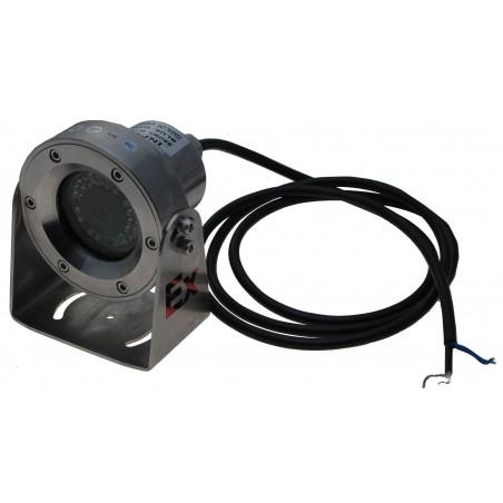 Analoget eksplosionssikkert kamera IP68