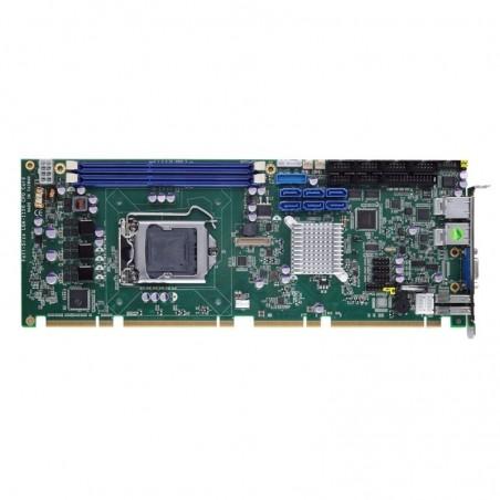 PICMG 1.3 Full-size CPU Card with LGA1150 4th Generation Intel® Core™ i7/i5/i3 Processor, Intel® Q87