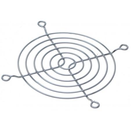 Gitter til fan str. 90 x 90mm