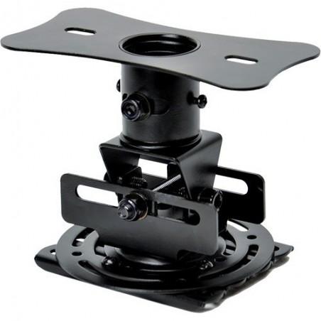 Sort Optoma projektorbeslag til loft (op til 15 kg)