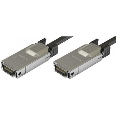 10Gbit CX4 kabel han 15M