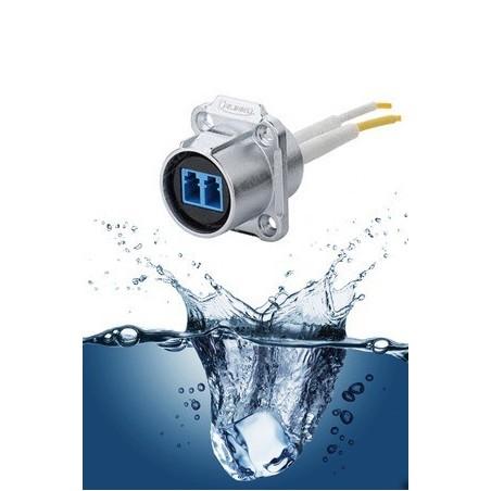 IP/ Vandtætte kabler og stik