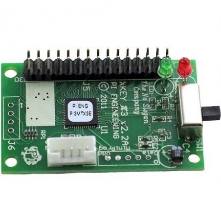 Matrix Encoder Board 128 inputs inkl. USB kabel