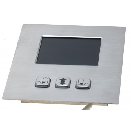 IP65 Industri keypad til USB