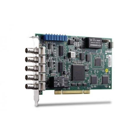 Restlager: 4 kanal AD I/O 20MHz-12B. PCI