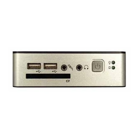 EBOX 2300 DEMOVARE: Embedded PC