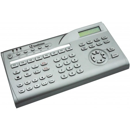 Reservedel: Tastatur til KAM-SERV-PCI serien