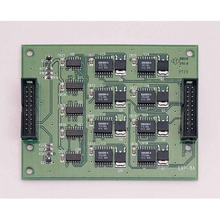Adlink AXP-8A Piggyback kort med 8 strømudgange