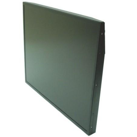 """19"""" LED High Bright TFT skærm, læsbar i stærkt sollys, 1600 cd/m2, SXGA, VGA, DVI"""