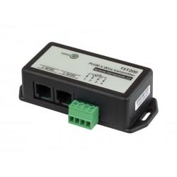 1-wire transmitter til...