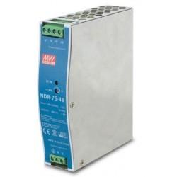 48V / 1.6A strømforsyning,...