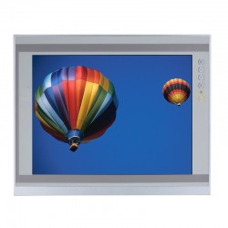 "15 ""IP65 Panel Display -..."