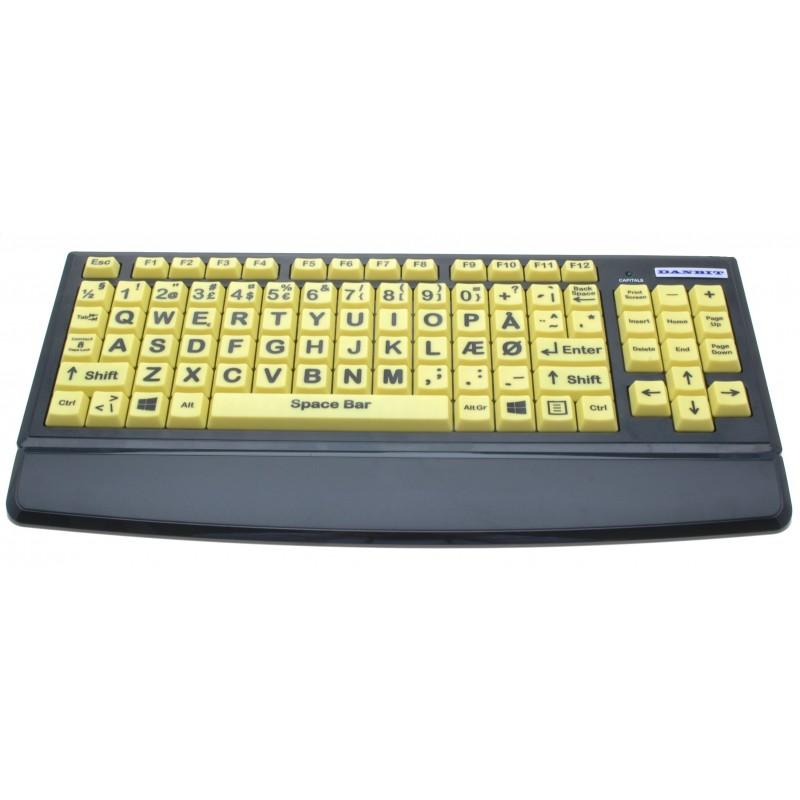 Welche Tastatur für welchen Automat