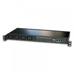 PDU med HotSwap, 4 x IEC...
