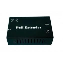 PoE Booster Extender Power...