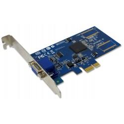 VGA grafikkort med PCI...