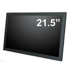 """21,5 """"(16: 9) LCD-skjerm,..."""