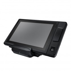 Bærbar POS Tablet Terminal,...