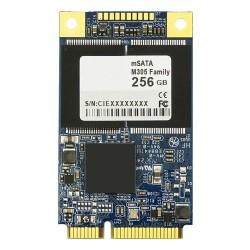 64GB mSATA SSD Industrial,...