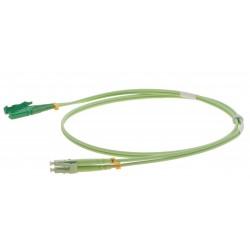 APC-E2000 / LC fiberoptisk...