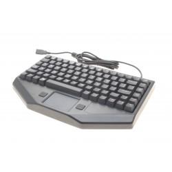 IP65 industrielt tastatur...
