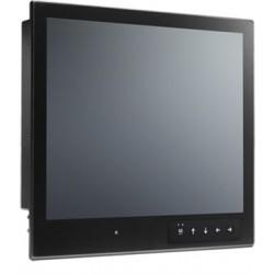 19-tommers LCD-skjerm med...