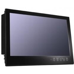 24-tommers LCD-skjerm med...