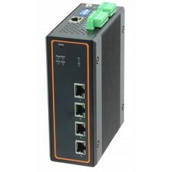 4 porter Gigabit Ethernet...