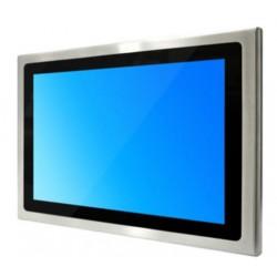 """10,1 """"LCD-skjerm, VGA og..."""