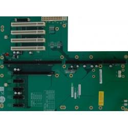 Buskort 1x PICMG, 4x PCI,...