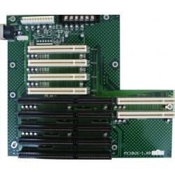Buskort 3x ISA, 4x PCI, 2x...