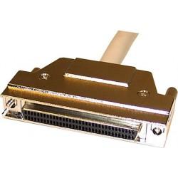 Wide SCSI forlængerkabel, ½...
