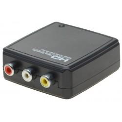 HDMI til Composite...